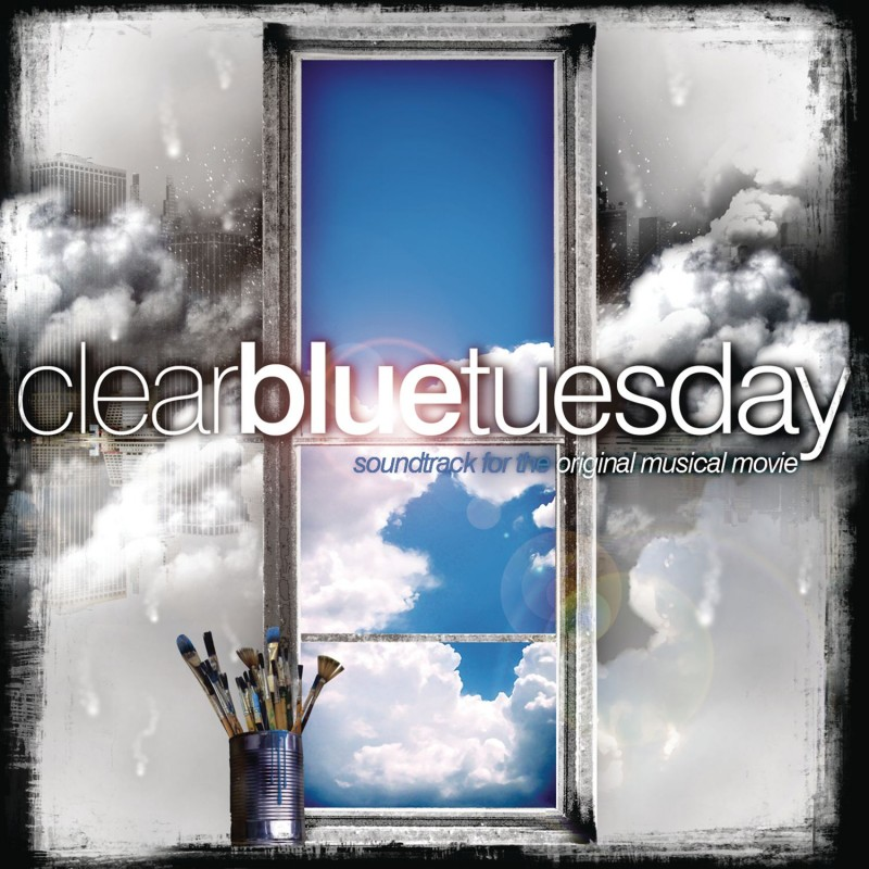 Clear Blue Tuesday (Original Motion Picture Soundtrack)