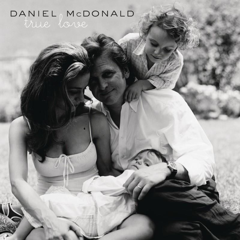 Daniel McDonald 'True Love'