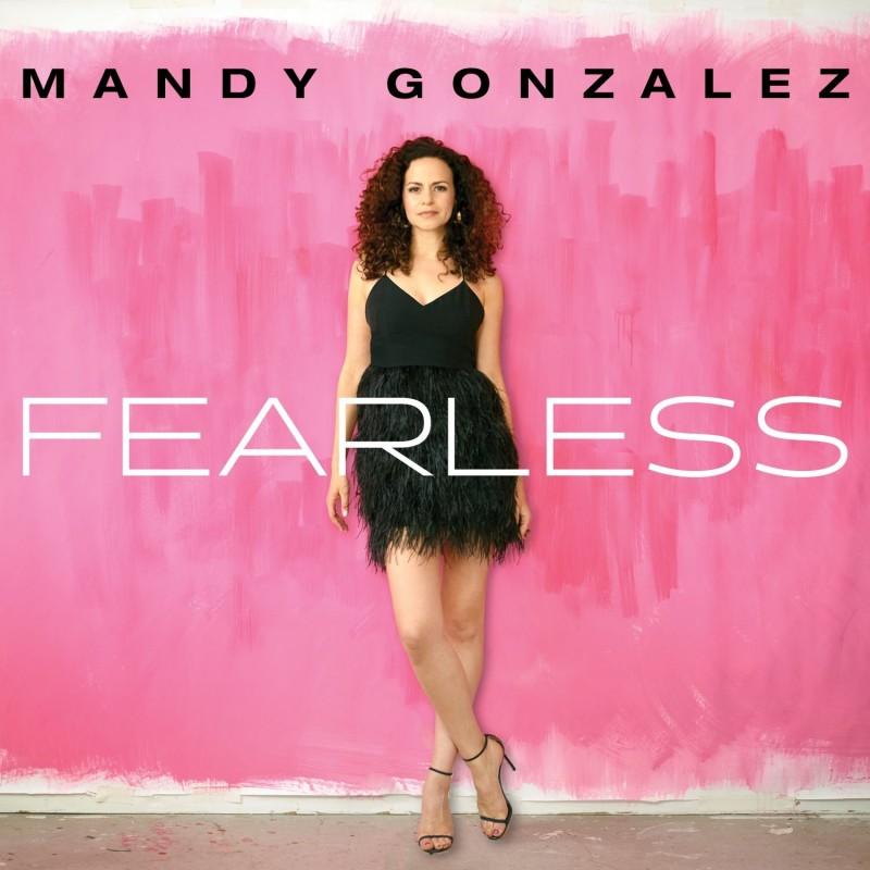 Mandy Gonzalez 'Fearless' (EP)