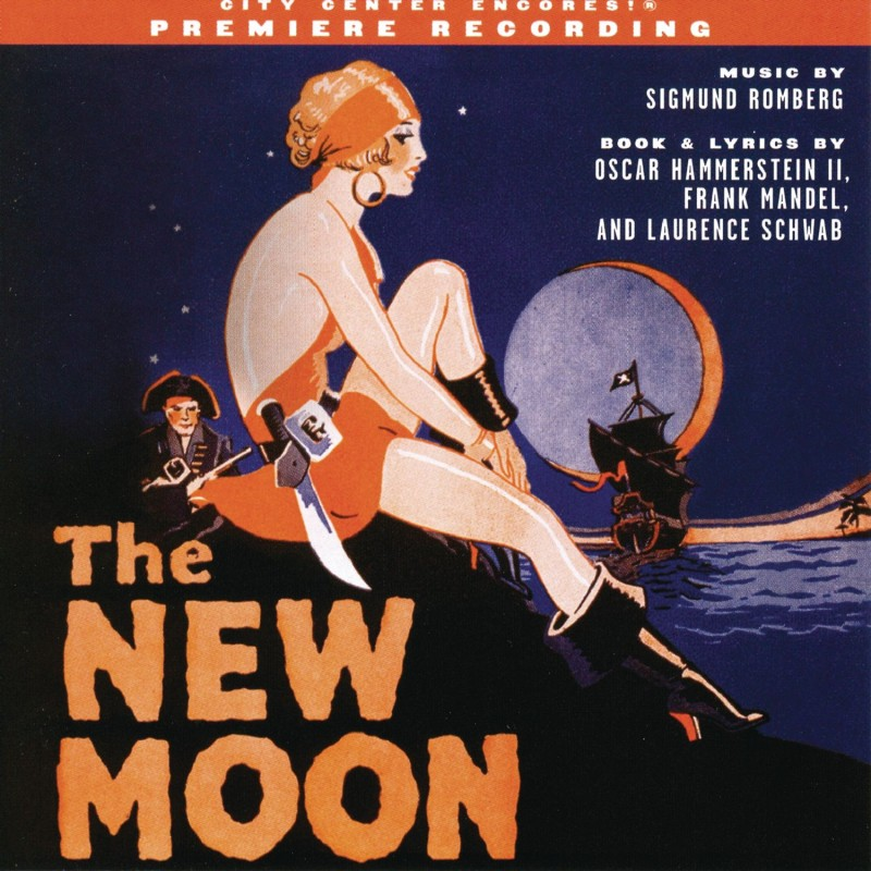 The New Moon (2004 Encores! Cast Recording)