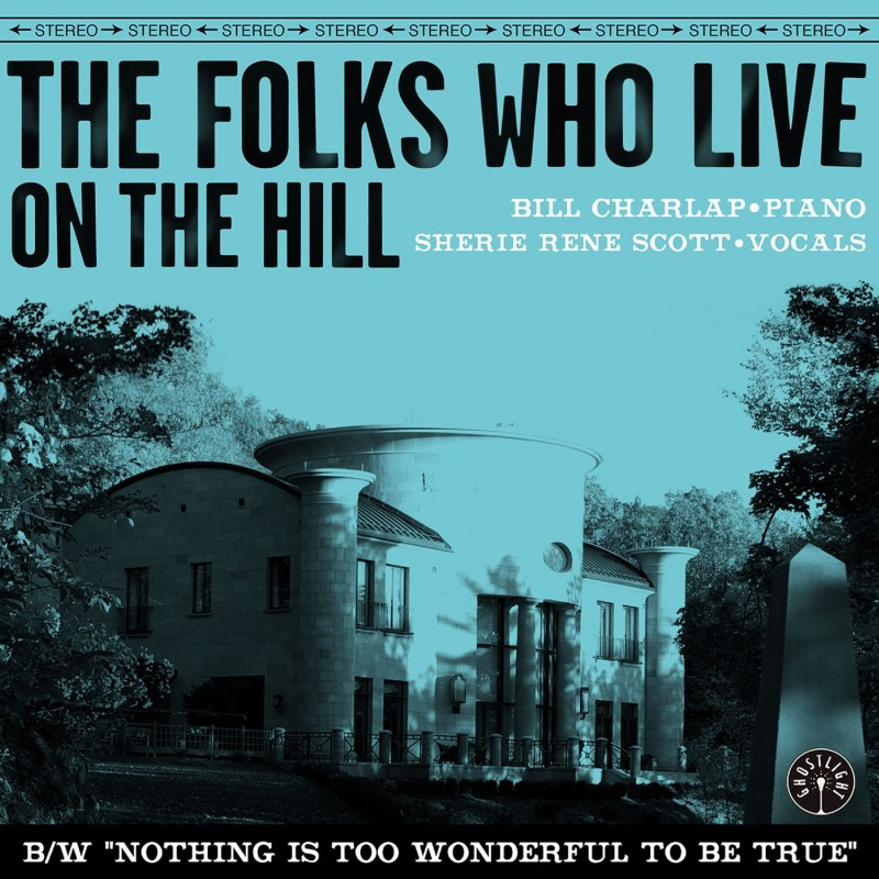 The Folks Who Live On The Hill