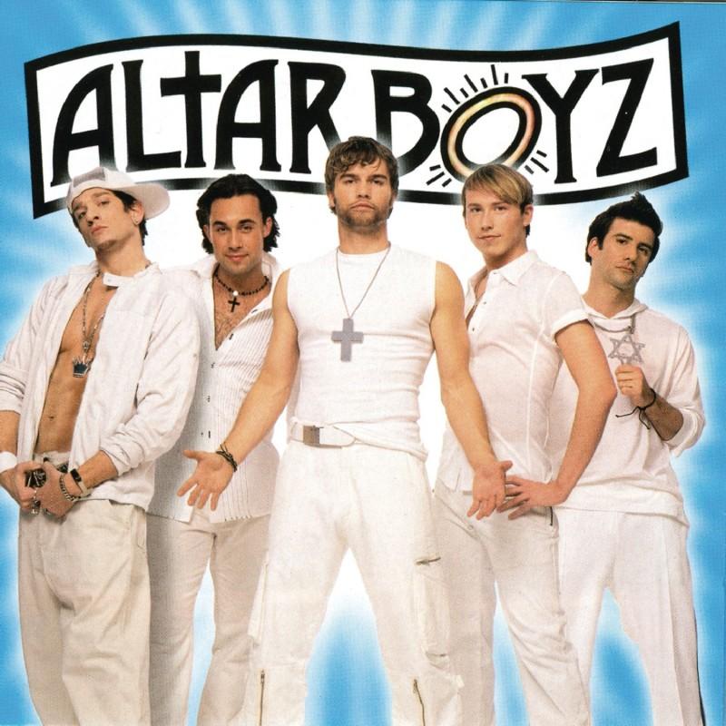 Altar Boyz (Original Cast Recording)