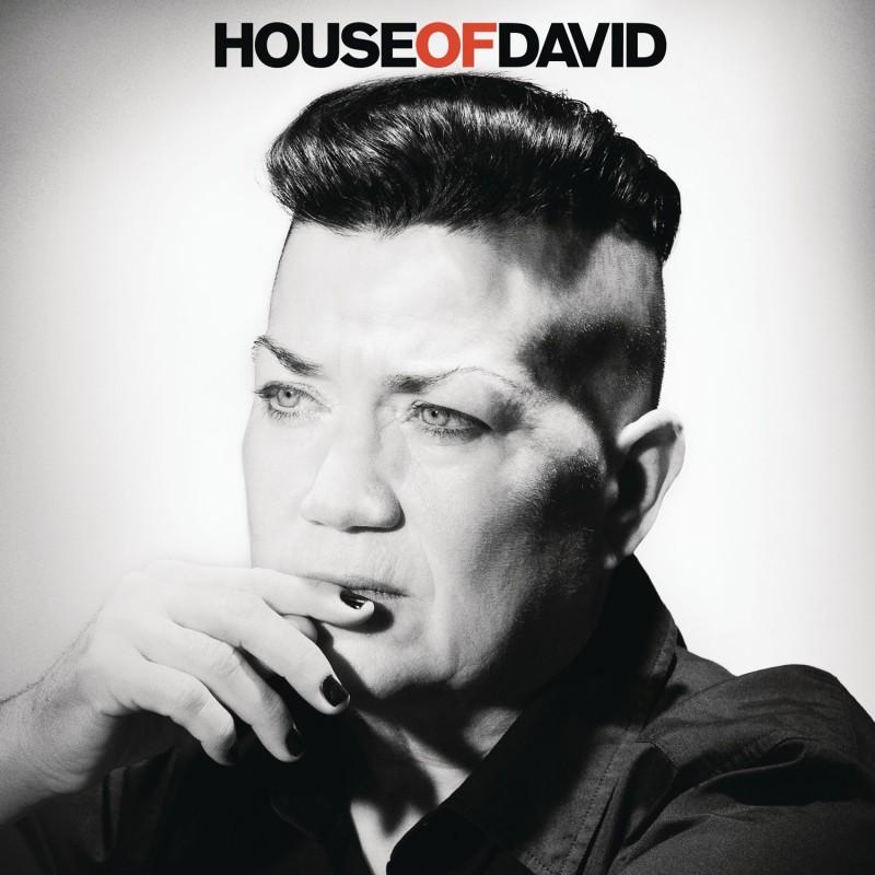 Lea DeLaria 'House of David'