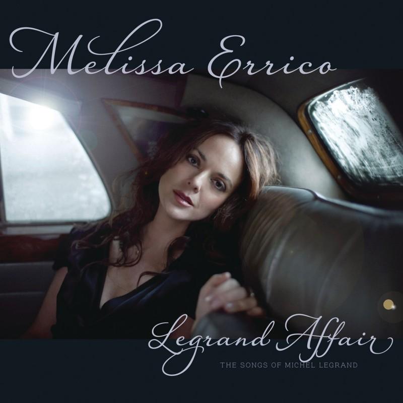 Melissa Errico 'Legrand Affair'