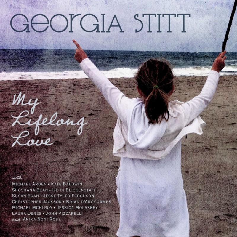 Georgia Stitt 'My Lifelong Love'