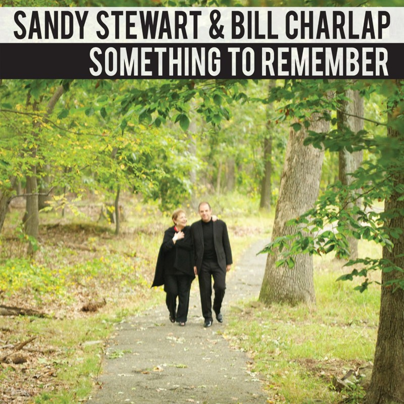 Sandy Stewart & Bill Charlap 'Something To Remember'