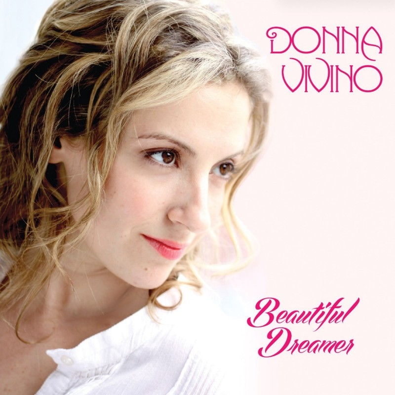 Donna Vivino 'Beautiful Dreamer'