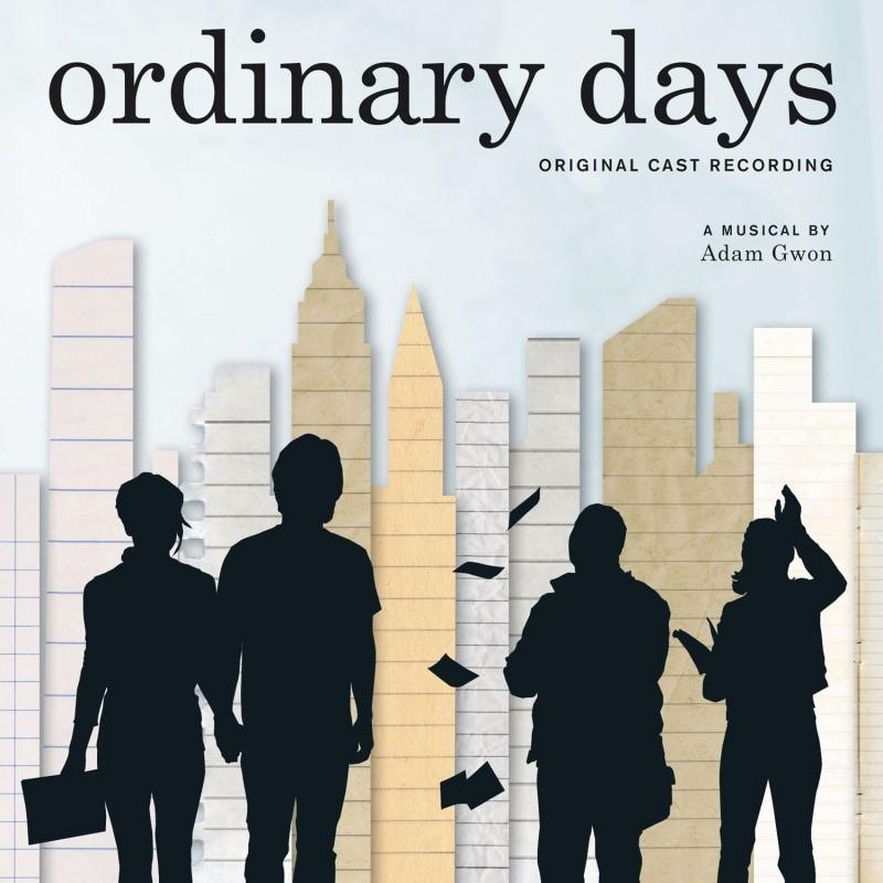 Ordinary Days (Original Cast Recording)