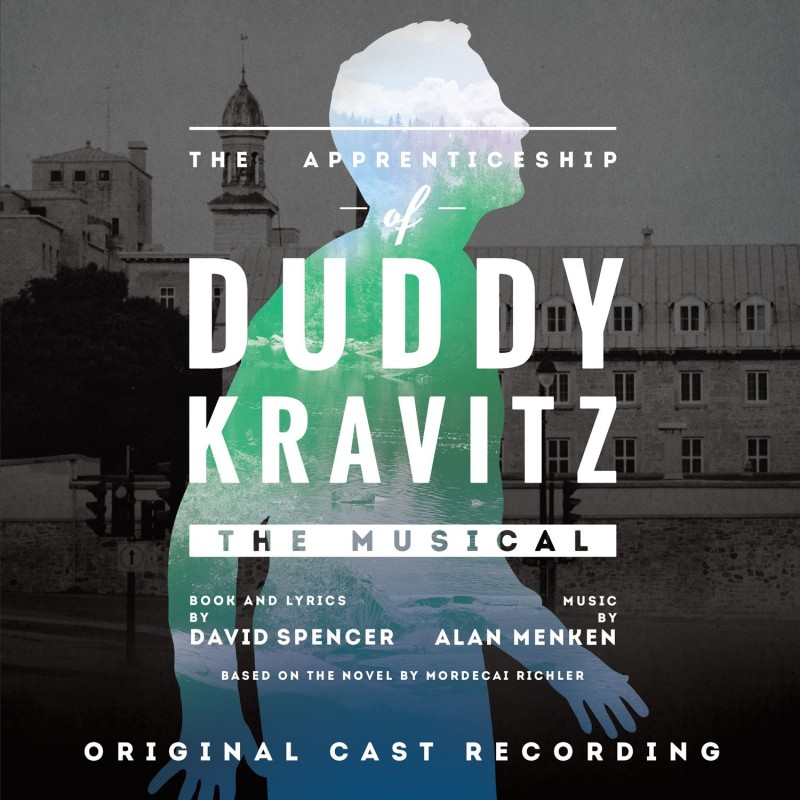 The Apprenticeship of Duddy Kravitz (Original Cast Recording)