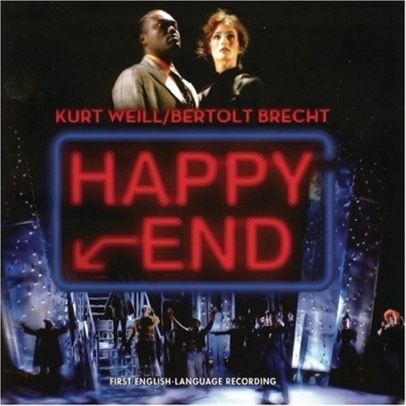 Happy End (First English-Language Recording)