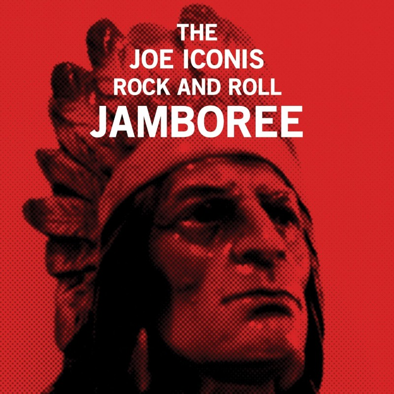 The Joe Iconis Rock & Roll Jamboree