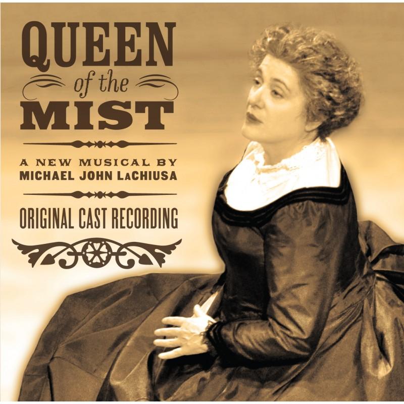 Queen of the Mist (Original Cast Recording)