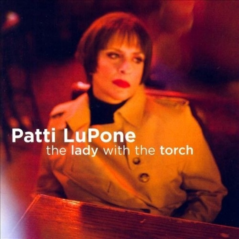 Patti LuPone 'The Lady with the Torch'