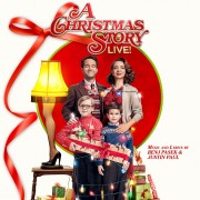 A Christmas Story Live! Digital Album