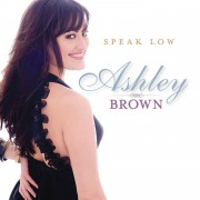 Ashley Brown 'Speak Low'