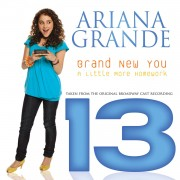 Brand New You (From 13 - The Original Broadway Cast Recording)