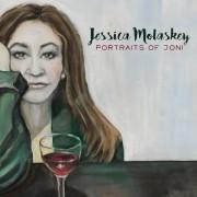 Jessica Molaskey 'Portraits of Joni'