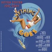 Anything Goes (2011 Broadway Cast Recording)