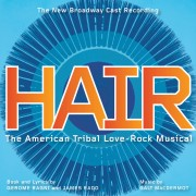 Hair (New Broadway Cast Recording) - 2-Disc Limited Edition Vinyl