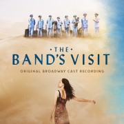 The Band's Visit (Original Broadway Cast Recording) CD