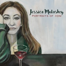 Jessica Molaskey 'Portraits of Joni'