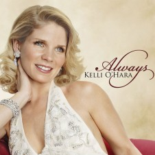 Kelli O'Hara 'Always'