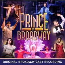 Prince of Broadway (Original Broadway Cast Recording)