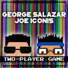 George Salazar & Joe Iconis 'Two-Player Game'