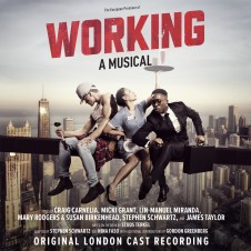 Working: A Musical (Original London Cast Recording)