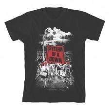 Banner March T-Shirt