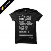 LGBTQ T-Shirt