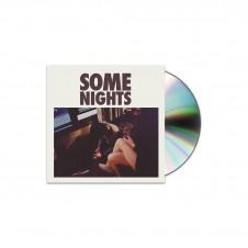 Some Nights CD