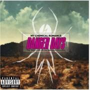 Danger Days: The True Lives Of The Fabulous Killjoys (CD)