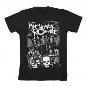 Dead Parade T-shirt