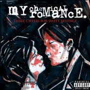 Three Cheers For Sweet Revenge LP