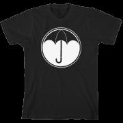 Umbrella Academy Classic Logo Unisex T-Shirt