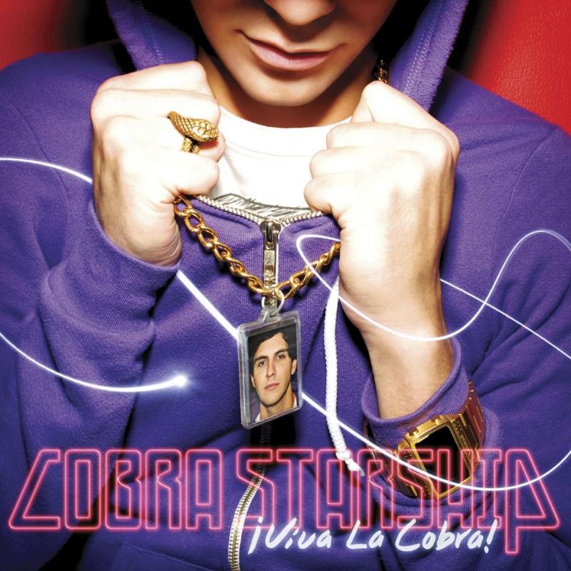 ¡Viva La Cobra! Digital Album
