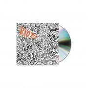 RIOT! CD