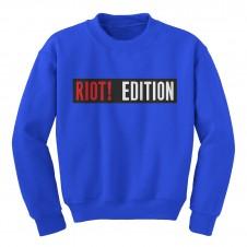 RIOT! Edition Crewneck