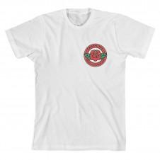 Rose-Colored Boy Pocket Badge T-Shirt