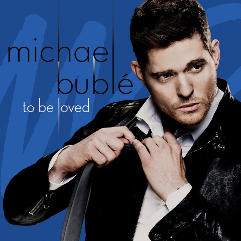 """To Be Loved"" Bonus Tracks & Video Download"