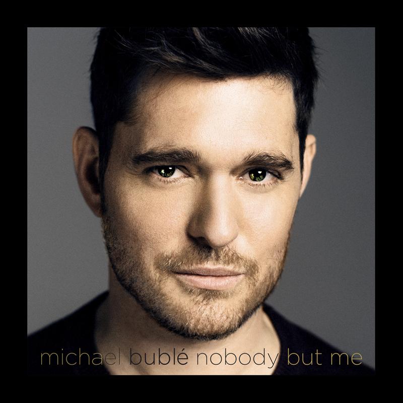 Nobody But Me Deluxe CD
