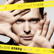 Crazy Love Standard CD