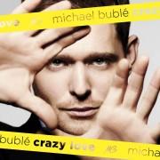 Crazy Love Standard CD