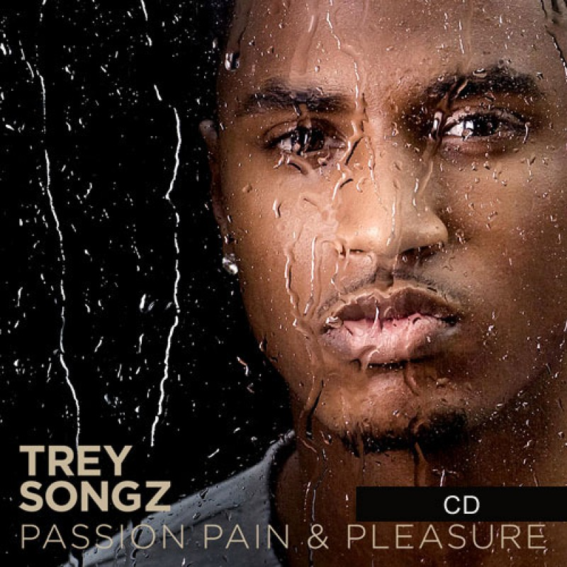 Passion, Pain & Pleasure (CD)