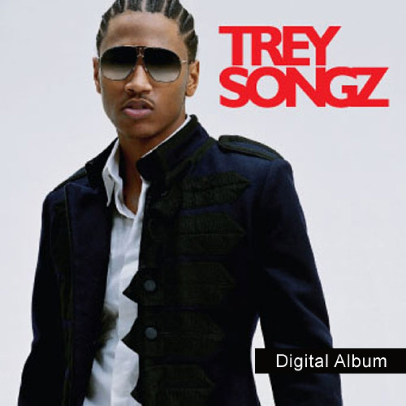 Trey Day (Digital Album)