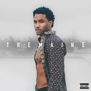 Tremaine The Album (CD)
