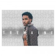 Tremaine The Album Cover Puzzle