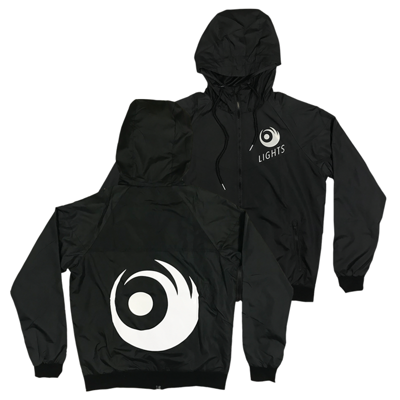Premium Windbreaker Jacket