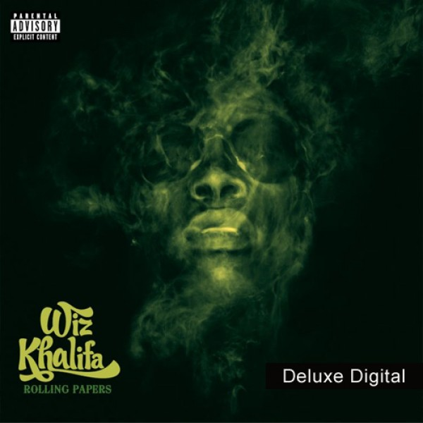 Rolling Papers Digital Deluxe